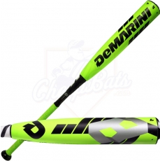 "2016 DeMarini CF8 Youth Big Barrel Baseball Bat 2 3/4"" -10oz WTDXCFZ-16"