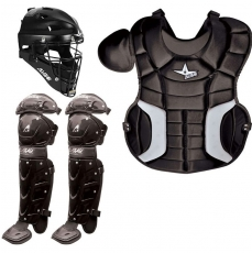 All Star Player's Series Catcher's Gear Set (Ages 7-9/9-12/12-16) CKCC79PS/CKCC912PS/CKCC1216PS