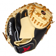 All Star Pro Series Catcher's Mitt 31.5