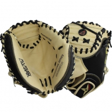 "All Star Pro Elite Youth Baseball Catcher's Mitt 31.5"" CM3000BTJR"