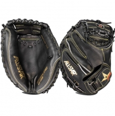 "All Star Pro Elite Catcher's Mitt 34"" CM3000MBK"