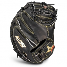 "All Star Pro Elite Catcher's Mitt 33.5"" CM3000SBK"