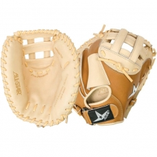 "All Star Pro Fastpitch Softball Catcher's Mitt 33.5"" CMW3001"