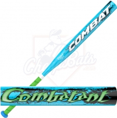 2016 Combat Combatant Slowpitch Softball Bat USSSA End Loaded COM120