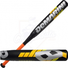2016 DeMarini CF8 Tee Ball Bat -13oz WTDXCTT-16