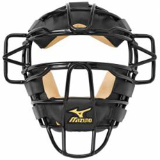 CLOSEOUT Mizuno Catchers Face Mask 380185
