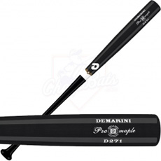 DeMarini Pro Maple Wood Baseball Bat WTDX271