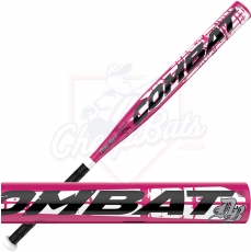2016 Combat Derby Boys Slowpitch Softball Bat USSSA End Loaded DBSP9