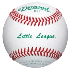 Diamond DLL Little League Baseball Dozen