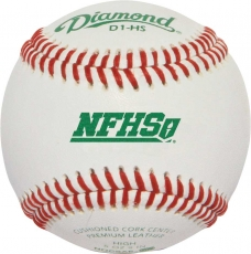Diamond D1 HS Baseball Large Image
