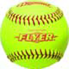 "Diamond 12RFP 47 375 ASA Fastpitch Softball 12"" (6 Dozen Case)"