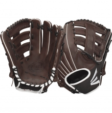 "Easton El Jefe Slowpitch Softball Glove 12.5"" EJ1250SP A130739"