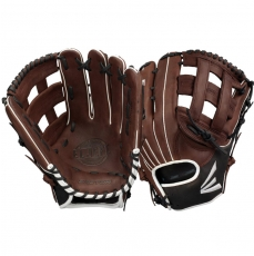 "Easton El Jefe Slowpitch Softball Glove 13"" EJ1300SP A130707"