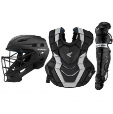 Easton Elite X Catcher's Gear Set (Adult/Intermediate/Youth) A165424/A165425/A1654246