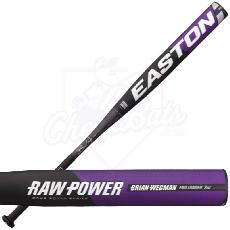 CLOSEOUT 2015 Easton Raw Power Brian Wegman Slowpitch Softball Bat ASA End Loaded SP15BWA