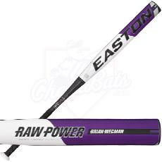 2015 Easton Raw Power Brian Wegman Slowpitch Softball Bat USSSA End Loaded SP15BWU