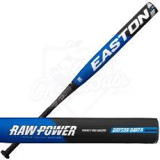 CLOSEOUT 2015 Easton Raw Power Bryson Baker Slowpitch Softball Bat ASA Balanced SP15BBA