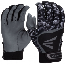Easton HS7 Camo Batting Gloves (Adult Pair)
