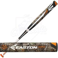 2015 Easton Mako Realtree Slowpitch Softball Bat ASA End Loaded SP15MKA