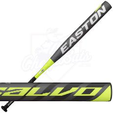 2015 Easton Salvo Slowpitch Softball Bat ASA USSSA Balanced SP15SVAU