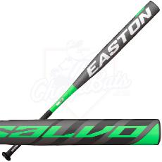 2015 Easton Salvo Slowpitch Softball Bat USSSA End Loaded SP15SVU