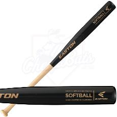 "Easton Maple Wood Slowpitch Softball Bat 34"" A110194"