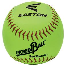 "Easton Soft Touch Practice Ball 10"" A122612"