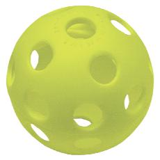 "Easton Plastic Training Balls 9"" A162694"
