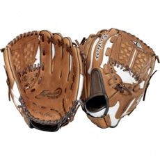 "Easton Natural Elite Series Fastpitch Softball Glove NE125FP 12.5"" A130065"