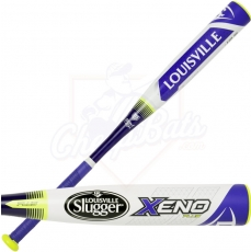 2016 Louisville Slugger XENO Plus Tee Ball Bat -12.5oz FBXN162