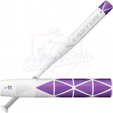 CLOSEOUT 2018 Easton Amethyst Fastpitch Softball Bat -11oz FP18AMY