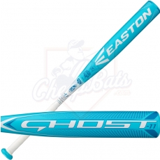 CLOSEOUT 2018 Easton Ghost Youth Fastpitch Softball Bat -11oz FP18GHY