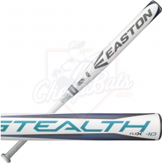 CLOSEOUT 2018 Easton Stealth Flex Fastpitch Softball Bat -10oz FP18SF10