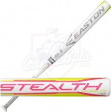 CLOSEOUT 2018 Easton Stealth Hyperlite Fastpitch Softball Bat -12oz FP18SHL12
