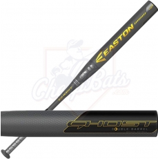 CLOSEOUT 2019 Easton Ghost Fastpitch Softball Bat -10oz USSSA FP19GHU10