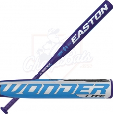 2019 Easton WonderLite Fastpitch Softball Bat -13oz FP19WL13