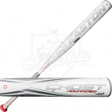 2020 Easton Ghost Advanced Fastpitch Softball Bat -10oz FP20GHAD10