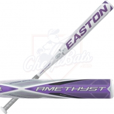 2020 Easton Amethyst Fastpitch Softball Bat -11oz FP20AMY