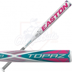 2020 Easton Topaz Fastpitch Softball Bat -10oz FP20TPZ