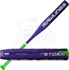 2017 Rawlings Storm Fastpitch Softball Bat -13oz FP7S13