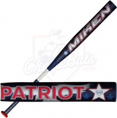 2017 Miken Freak Patriot Slowpitch Softball Bat Maxload ASA FPATMA
