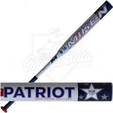 CLOSEOUT 2017 Miken Freak Patriot Senior Slowpitch Softball Bat SSUSA Maxload FPATSS