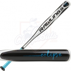 2020 Rawlings Eclipse Fastpitch Softball Bat -12oz FPZE12