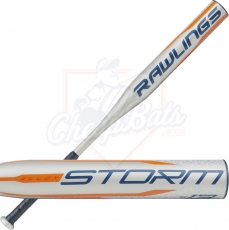 2020 Rawlings Storm Fastpitch Softball Bat -13oz FPZS13