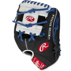 "Rawlings Gamer XLE Baseball Glove 11.5"" G115BWRLE"