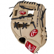 "Rawlings Gamer XLE Baseball Glove 11.5"" G202CNLE"