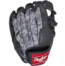 "CLOSEOUT Rawlings Gamer Digi-Camo Baseball Glove 11.5"" G202DCM"