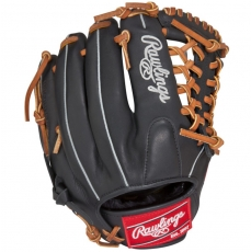 "CLOSEOUT Rawlings Gamer Baseball Glove 11.5"" G204-4B"
