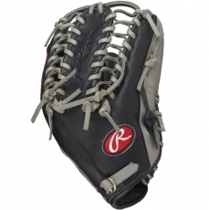 "CLOSEOUT Rawlings Gamer Baseball Glove 12.75"" G6019BGFS"