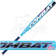 2016 Combat Derby Girls Slowpitch Softball Bat USSSA End Loaded GCBSP3